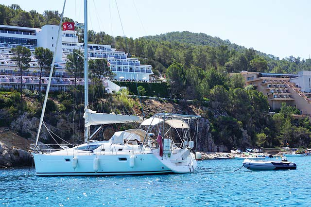 Why You Should Hire a Private Boat in Ibiza