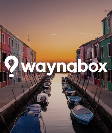 ¿Conoces Waynabox?