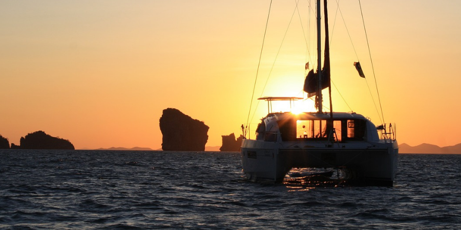 All-Inclusive Yacht Charter in the Caribbean