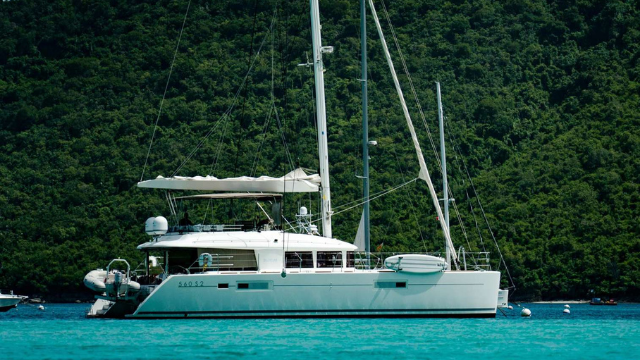 practical info sailing charter