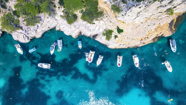 Tips on how to be more eco-friendly while sailing